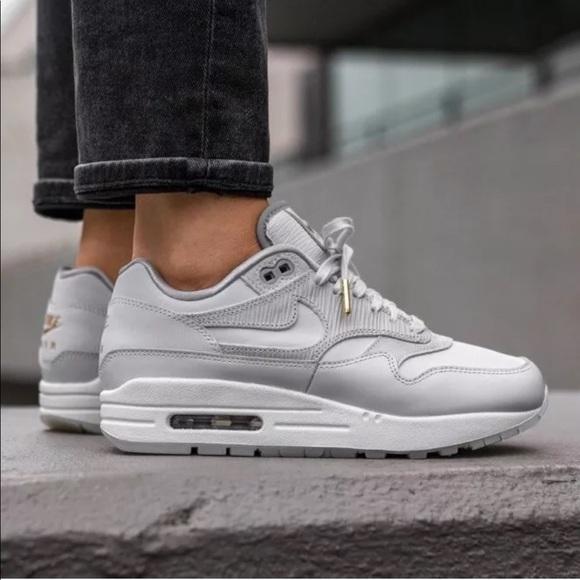 2d6aec4c Women's Nike Air Max 1 Premium Sneakers NWT